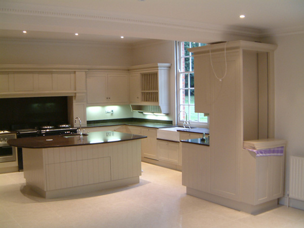 Open kitchen designs photo gallery - Gallery Residential Kitchen Amp Dining